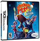 Chicken Little: Ace in Action - Nintendo DS