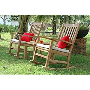 611Tq3L1b4L._SS300_ Teak Rocking Chairs For Sale