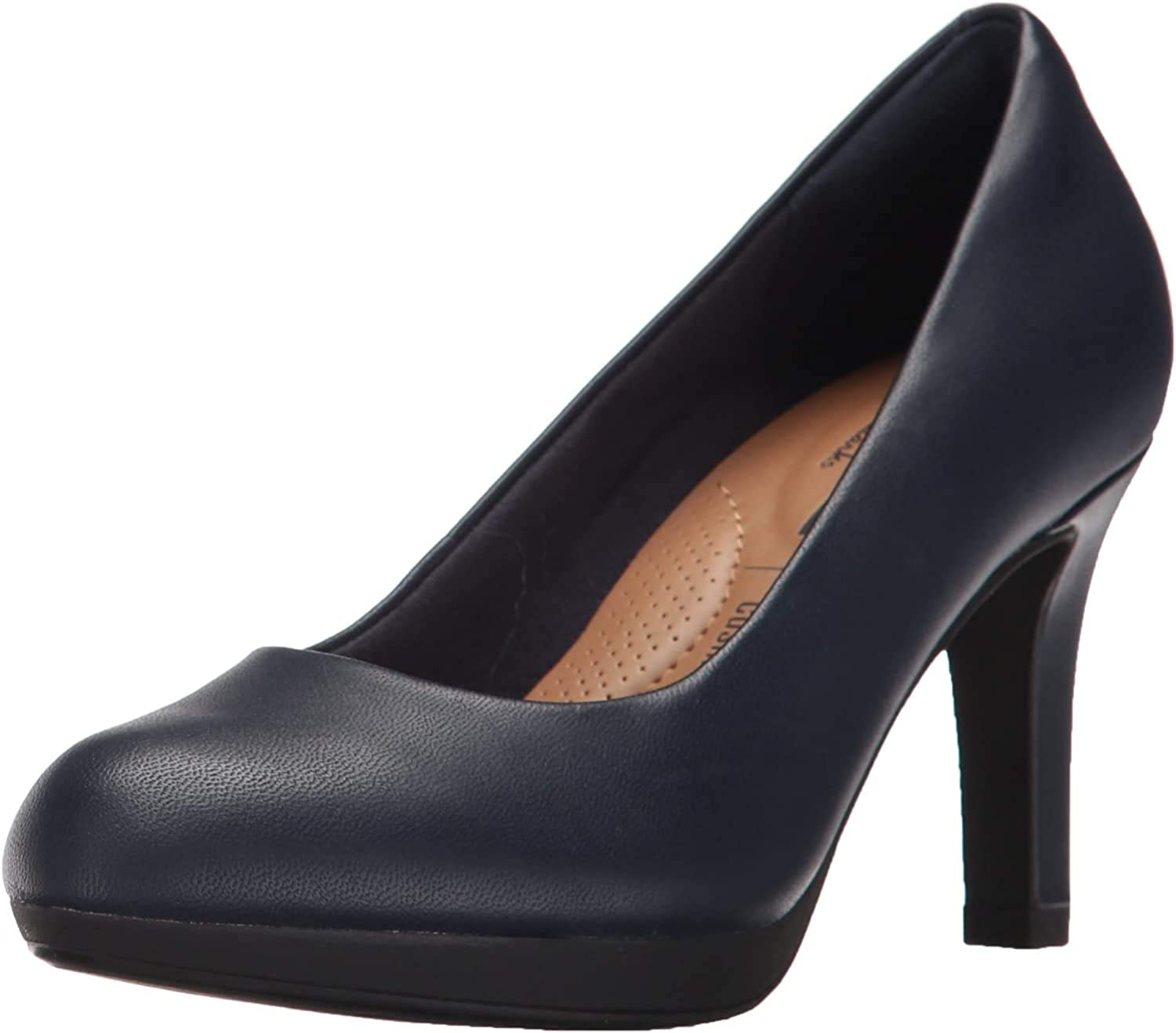 Clarks Women's Adriel Viola Dress Pump