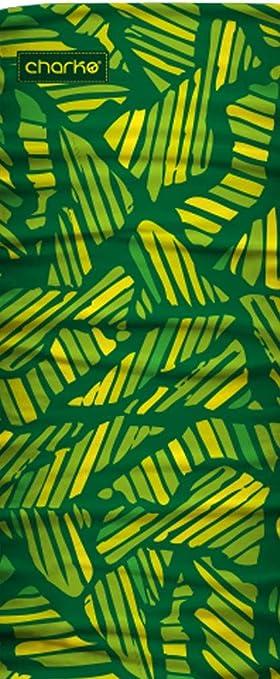 Charko diseños ankawe Athletic Pantalones, Unisex, Verde ...