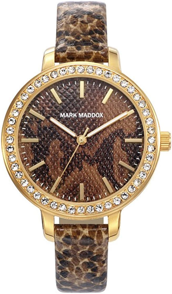 Reloj Mark Maddox - Mujer MC6009-97