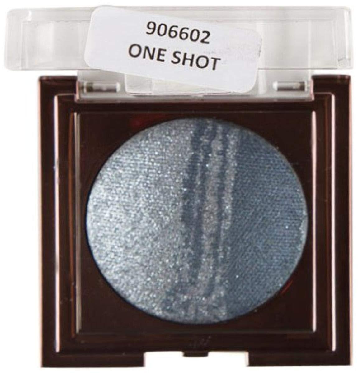 freshMinerals Intense Baked EyeShadow, One Shot Intense, 2.5 Gram