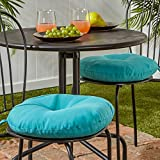 Greendale Home Fashions 15 in. Round Outdoor Bistro