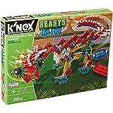 K'NEX Beasts Alive - K'NEXosaurus Rex Building Set