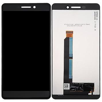 Piezas de repuesto para teléfonos móviles, iPartsBuy para Nokia 6 ...