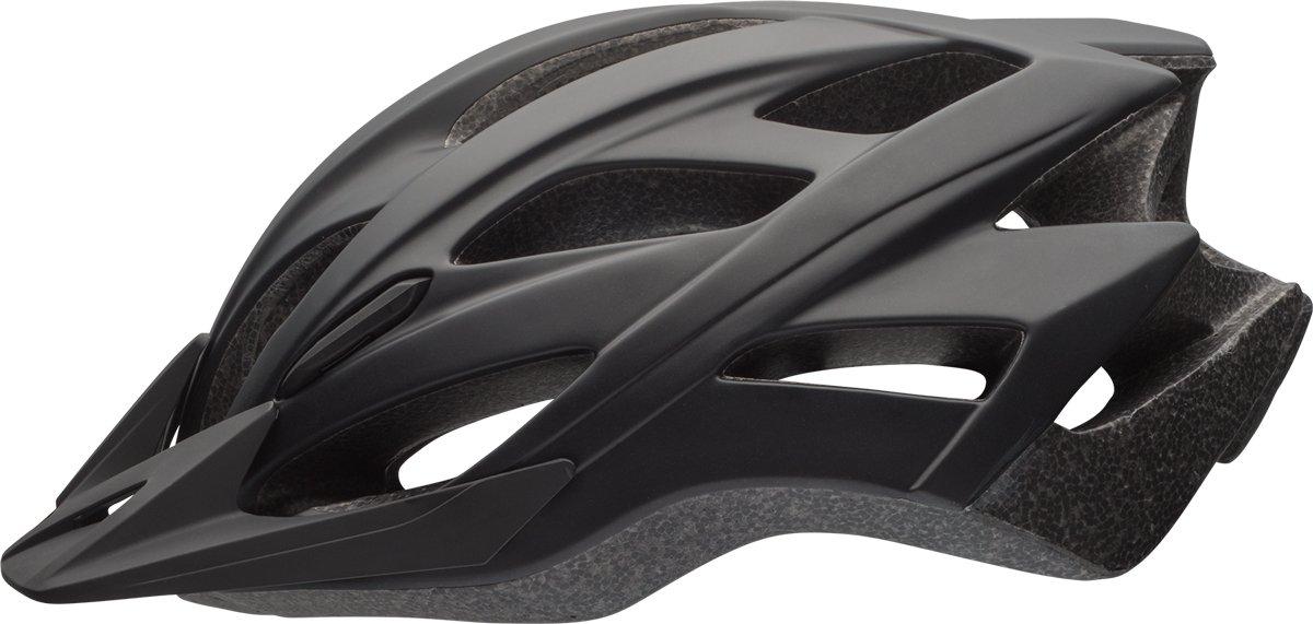 BELL Slant MTB Fahrrad Helm Gr. 54-61cm schwarz 2017