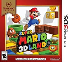 Nintendo Selects: Super Mario 3D Land - 3DS [Digital Code]
