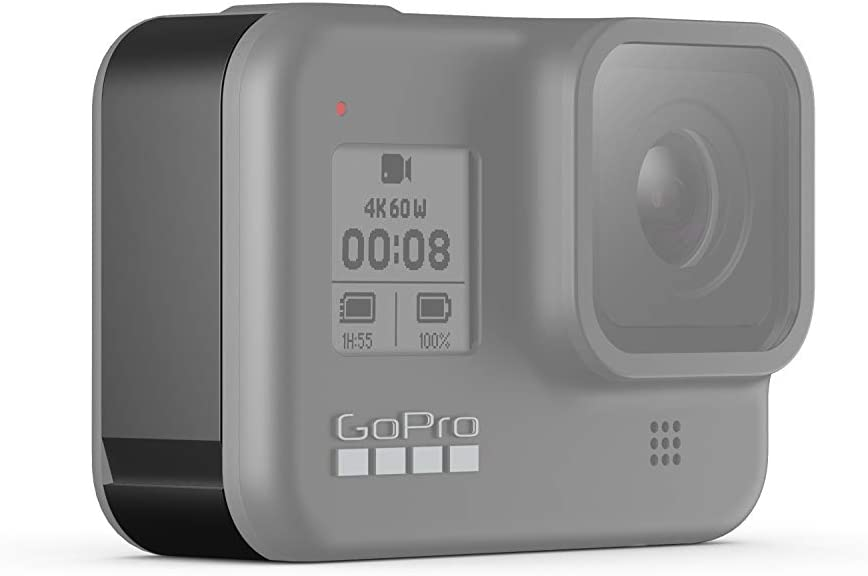 Gopro Ersatzklappe Für Hero8 Black Ajiod 001 Kamera