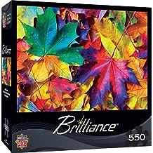Fall Frenzy: Brilliance