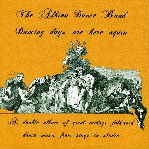 Dancing Days Are Here Again (British Dance Bands compare prices)