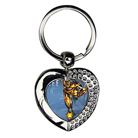 Amazon.com: Generic Funny Key Chain Style With Transformers ...