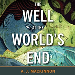 The Well at the World's End Audiobook