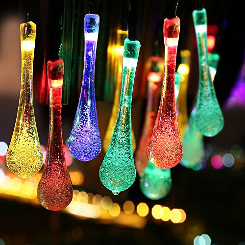Reject Shop Christmas Solar Lights: BTA-MALL Health & Beauty