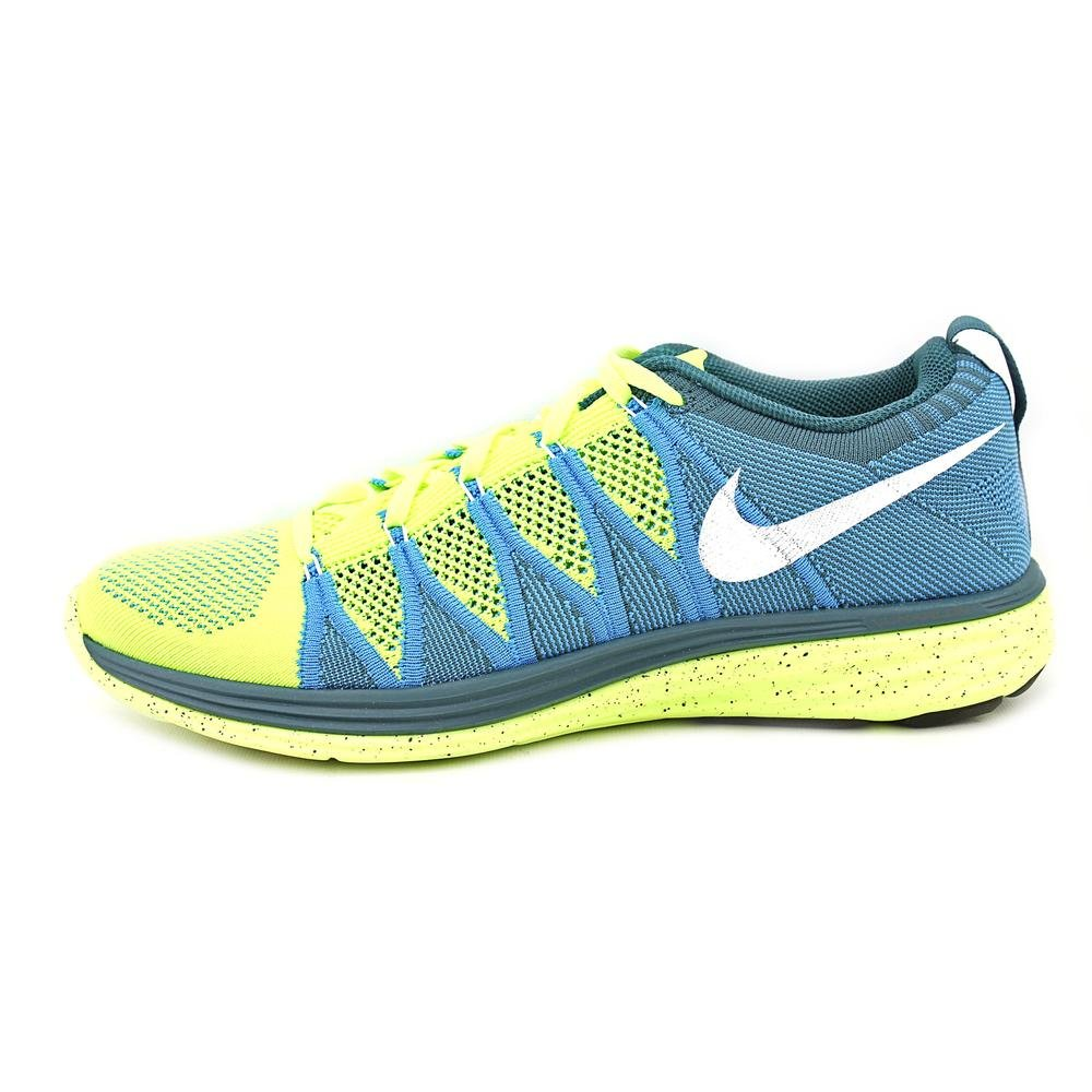 various colors 449c3 4bf34 Amazon.com  Nike Flyknit Lunar 2 Running Men s Shoes  Shoes
