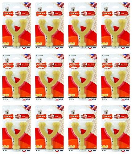 Nylabone Dura Chew Wishbone Original, Regular 4.5