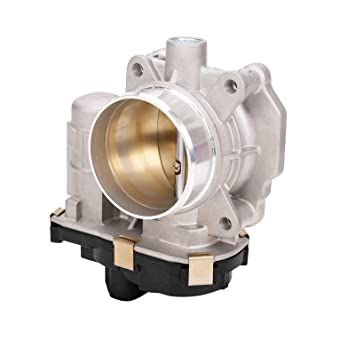 BRAND NEW THROTTLE BODY WITH ACTUATOR FOR GM CHEVY BUICK 2.4L