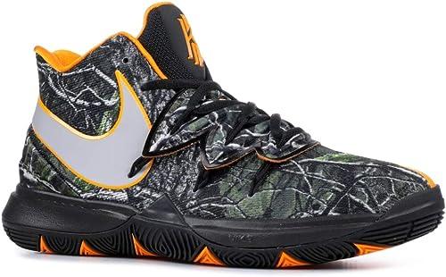 Amazon.com: Nike GS Kyrie 5 - Zapatillas de baloncesto para ...