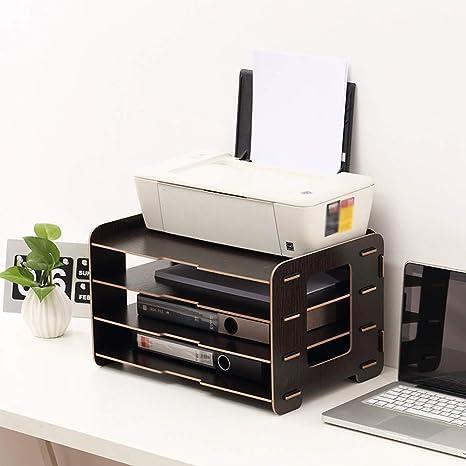 GaoJinZhuan Carpeta A3 Estante para impresoras Suministros ...