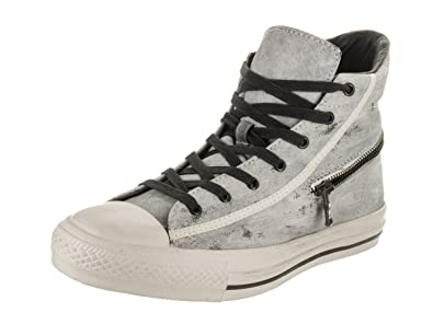 e750c05da60ac Converse Unisex Chuck Taylor All Star Zip Hi Turtle Casual Shoe
