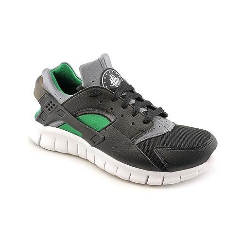 buy online 4764c eaa4d Nike Huarache Free Run Mens Running Shoes 510801-031  Amazon.ca  Shoes    Handbags