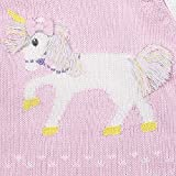 Zubels 100% Hand-Knit Unicorn Sweater All Natural