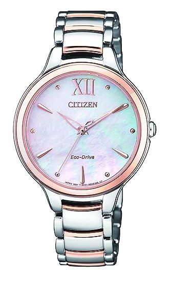 Reloj Citizen - Mujer EM0556-87D