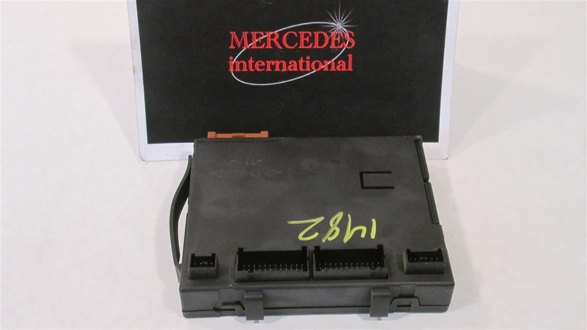 Amazon com: 2000 Mercedes-Benz ML320 Body control module