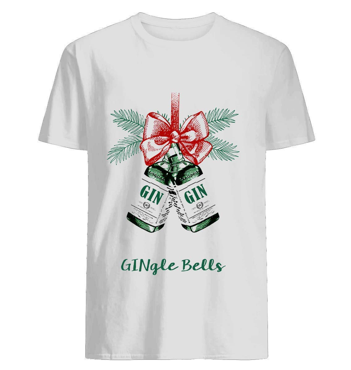 Gingle Bells Jingle Bell Gin 79 Shirts