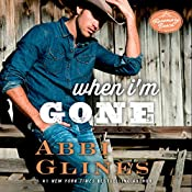 When I'm Gone: A Rosemary Beach Novel | Abbi Glines