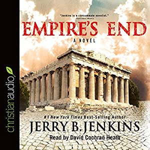 Empire's End Hörbuch