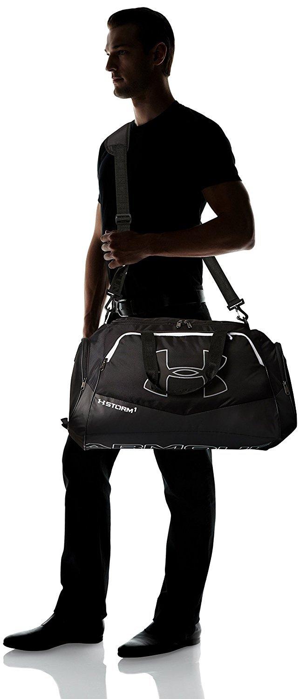 How To Choose A Gym Bag