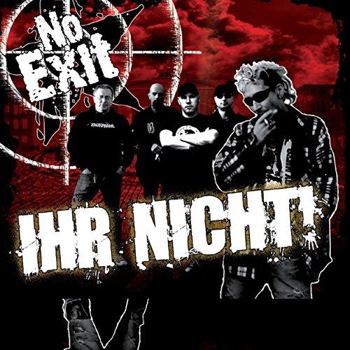 No Exit-Ihr Nicht-DE-CD-FLAC-2008-NBFLAC Download