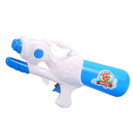 Sports Bras Child Summer Beach Gaming Water Gun Toys Backpack Water Gun Outdoor Backpack Fireman Toy For Kids Refreshing And Beneficial To The Eyes