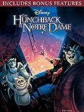 The Hunchback of Notre Dame (Plus Bonus Content)