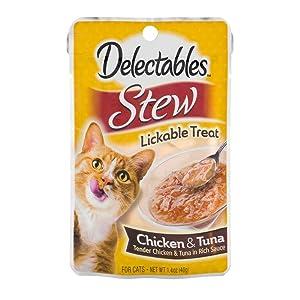 Hartz Delectables Cat Treats