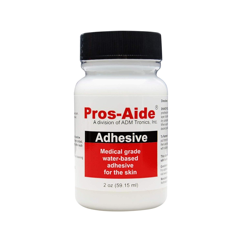 Pros-Aide Adhesive - 2oz in Leakproof Nalgene Bottle