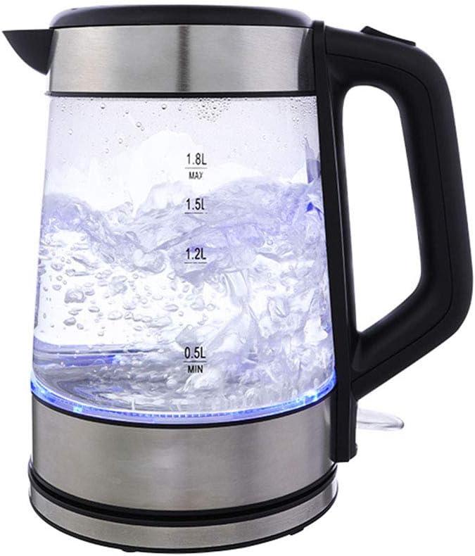 1.8l Hervidor De Agua A Hervir Agua Caliente Con Buena