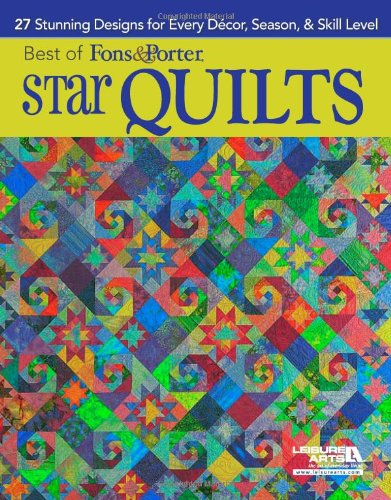 star quilts - 5