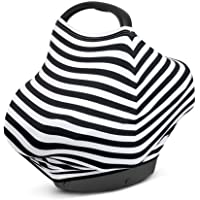 NUOLUX Baby Nursing Breastfeeding Cover Scarf Car Seat Canopy Stroller Covers