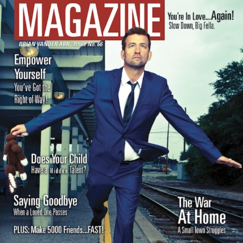 Magazine By Brian Vander Ark The Verve Pipe On Amazon