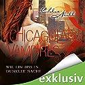 Wie ein Biss in dunkler Nacht (Chicagoland Vampires 12) Audiobook by Chloe Neill Narrated by Elena Wilms