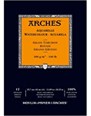 """Arches Water Colour Pad, 11.69""""x16.53"""""""