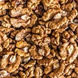 Walnut Halves And Pieces - Bulk Walnut Halves And Pieces 10 Pound Value Box - Freshest and highest quality nuts from US Based farmer market - Quality nuts for homes, restaurants, and bakeries.(10 LBS)