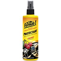 Formula 1 615049 Cherry Fragranced Car Interior Protectant - 10.64 oz.