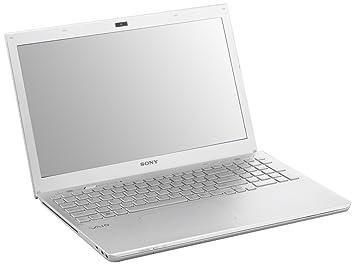 "Sony Vaio S15 - Portátil con Ci7, pantalla 15.5"", gráficos NVIDIA, 8GB"