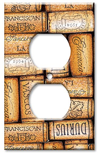 cork wall cover - 1