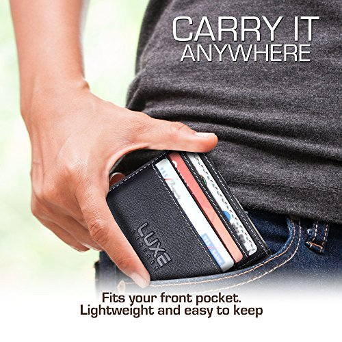Front Pocket Wallets For Men With Rfid | Human Resources Newark