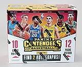 2017-18 Panini Contenders Basketball Hobby Box