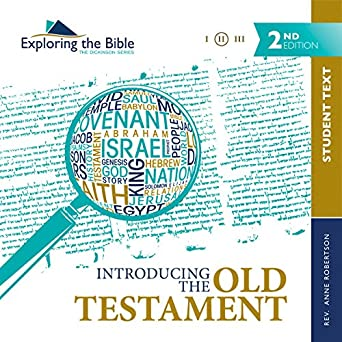 Amazon com: Introducing the Old Testament: Exploring the