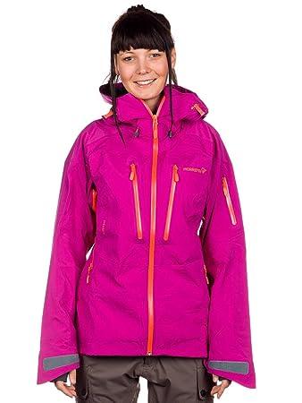 Damen Jacket Snowboard Jacke Norrona Gore Tex Lofoten Pro vnmN80w